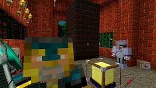LA GUINDA!! | #APOCALIPSISMINECRAFT4 | EPISODIO 104 | VEGETTA Y WILLYREX