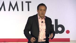 Andre De Castro from Blockchain of Things, Inc. on Blockchain for Advertising