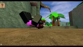 Roblox - Island Adventures Custom Game Gesponsert von Moana: TEIL 1
