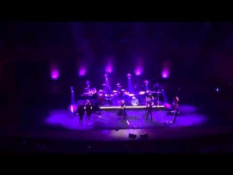 Stine Bramsen - Dry Lips (live duet med Mattias Kolstrup Dune)