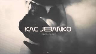 Kaz Bałagane - Kac Jebanko (Prod.@OLEK)