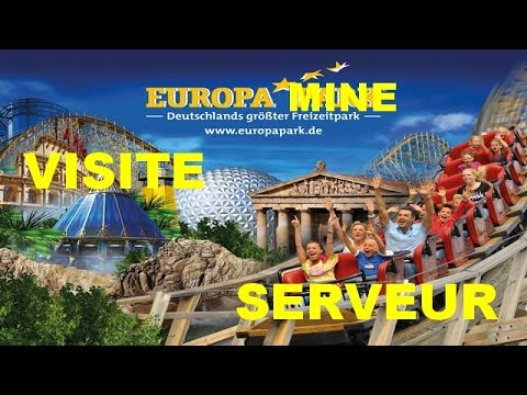 VIsite D'Europa-Mine!!!!