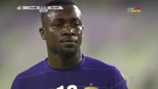 بالفيديو.. كعب الكثيري يمنح العين فوزه الأول في كأس الإمارات