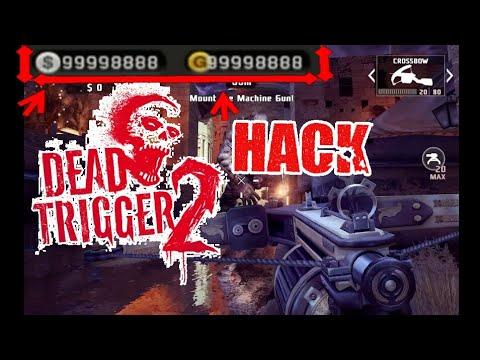 "Dead Trigger 2 Hack ""Apk + Obb"" Link Por Mediafire  #Smartphone #Android"