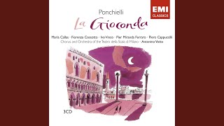 La Gioconda (1997 Remastered Version) , Act II: Stella del marinar!