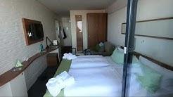 Hotel Fährhaus Norden Norddeich direkt an der Nordsee - Hier kann man Urlaub machen.