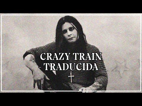 Ozzy Osbourne  Crazy Train Subtitulada al español