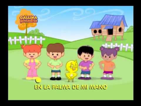 mix canciones infantiles para nios y nias bybrayan jaimes