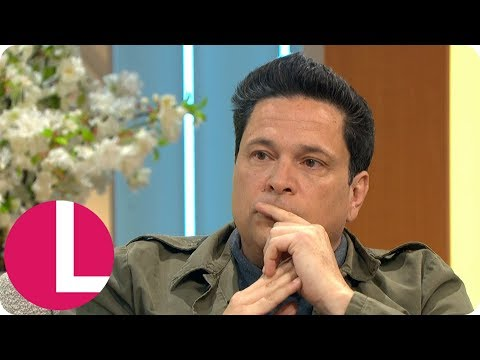 Comedian Dom Joly on Facing the Challenge of a Lifetime in Lebanon | Lorraine