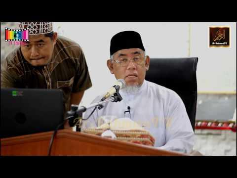 Cikgu Azmi MAPIM - Selamatkan Al-Aqsa