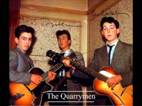 Meet The Quarrymen! (Full Album)