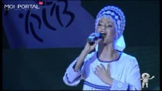 """Лети перышко""_Камчатский край"