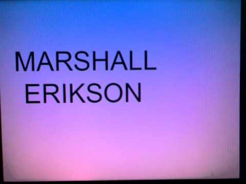 Melkersson's Syndrome Mnemonic-with Help From Marshall And Barney!