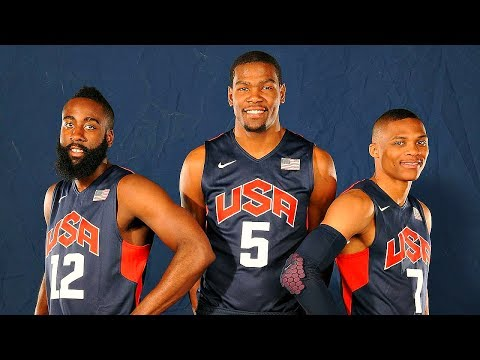 TOP 5 BEST CURRENT NBA PLAYERS.