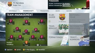 Fifa 14   PC   Karriere   Transferbudget Hack