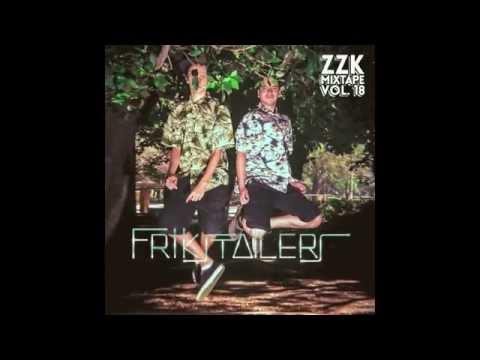 ZZK Mixtape #18 Frikstailers - Crop Circles