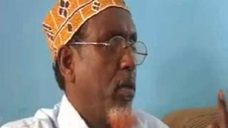 Sh. Dahir Aweys on Al Qaida