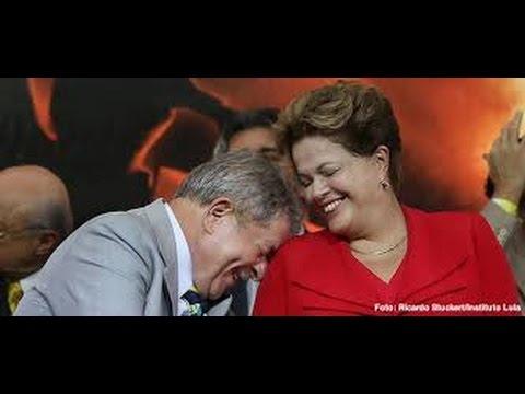 Vídeo engraçado sobre Dilma e Lula