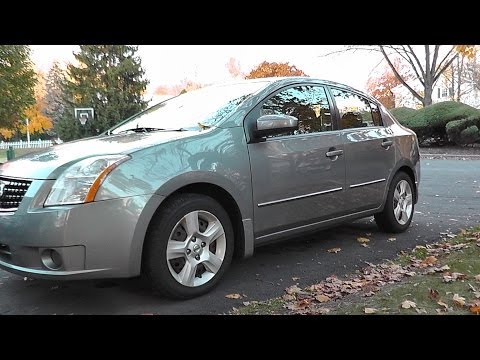 Nissan Sentra Ke Pads Replacement With Basic Hand Tools Hd