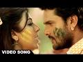Hd New Holi 2017 - Khesari Lal Yadav - जवनिया रंग खोजता - Sweety Chabra - Bhojpuri New Hot Song 2017 video