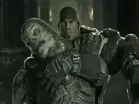 Gears of War music video - Time of Dying