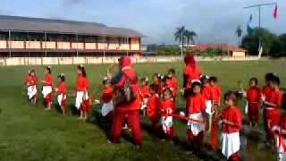 Persembahan Sukan Pra-SKTPG 2011