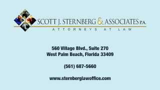 Florida Personal Injury Lawyer and Workers Compensation Attorney