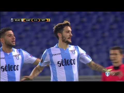 #UEL   Highlights #LazioVitesse 1-1
