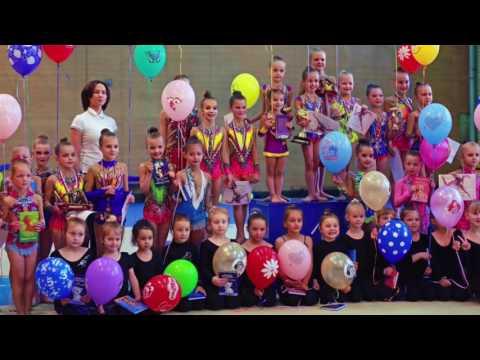 Художественная гимнастика для детей в Санкт-Петербурге