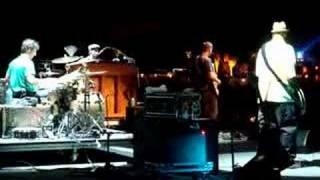 "Jack Johnson - ""Go On"" (LIVE)"