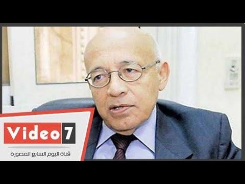 القومى لحقوق الإنسان: الاختفاء القسرى ادعاءات من أعداء مصر  - 13:54-2018 / 10 / 14