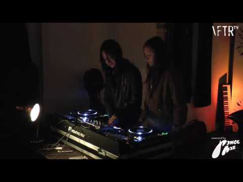 LEVS Boiler Room @ AFTR TV