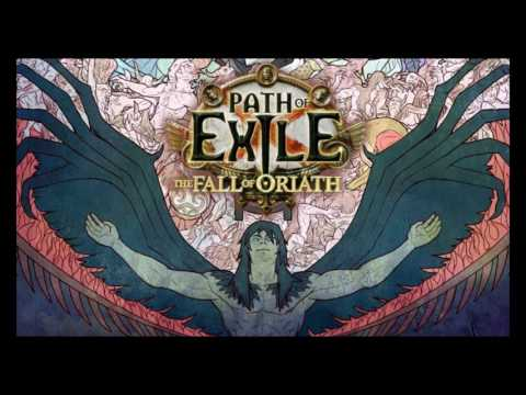 Path of Exile - Fall of Oriath - The Ruined Square [PoE Soundtrack]