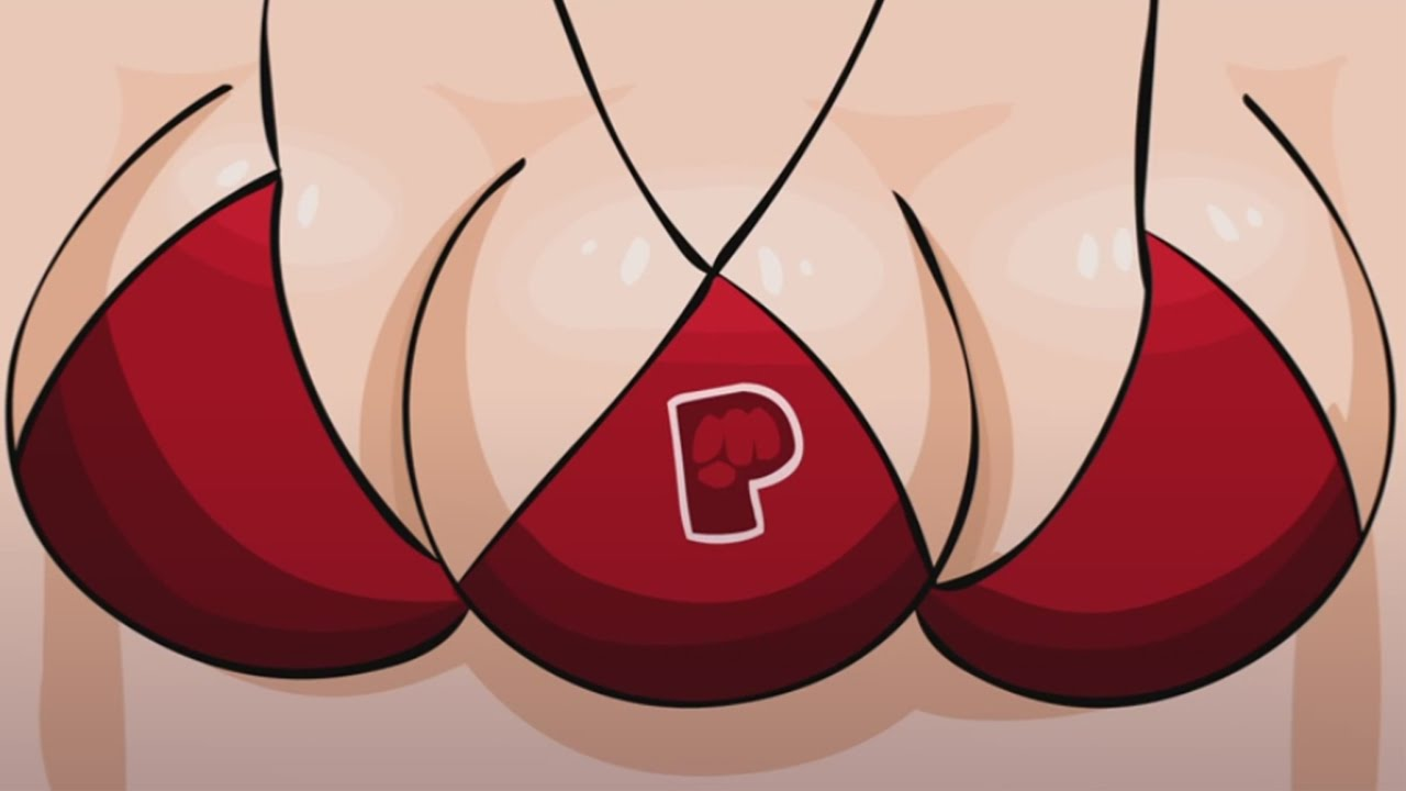 Animated boob pictures