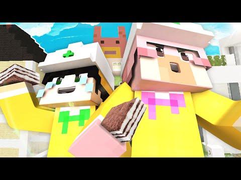 루♥서마을 집짓기 집구경하자! 2편 완결 [마인크래프트 시청자 참여] Minecraft [양띵TV서넹]