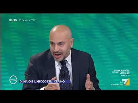 Gianluigi Paragone contro Il Fatto Quotidiano: 'I consigli al M5S? A casa non gliene frega un ...