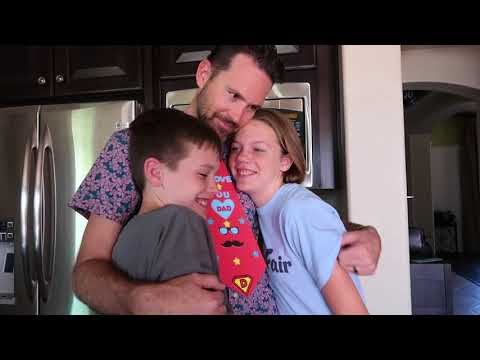 My Perfect Father's Day   Clintus.tv