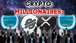 XRP and XLM will SHOCK you, Adopting Blockchain Ecosystems, Corporations buy MORE BTC