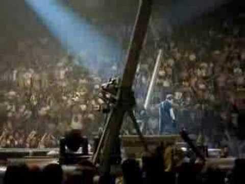 Metallica - Last caress (live)