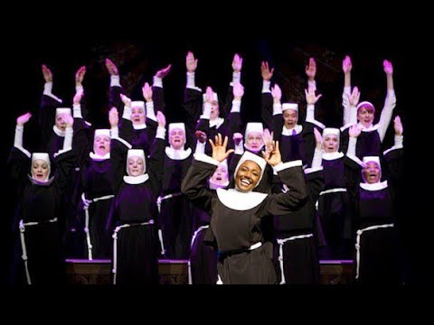 Sister Act The Musical|Johnsonville Middle School