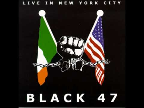 Black47-ThreeLittleBirds.wmv