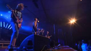 KABANOS - Paznokcie (live at Przystanek Woodstock 2014)