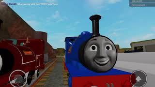 Roblox adventures s1 ep1 silly sir handle