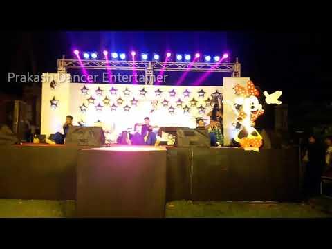 """""""Kaabil"""" Bollywood Dance  Performances By- Aryans Creative Bhubaneswar."""