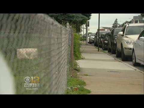 Man Fatally Stabbed In South Baltimore