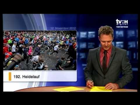 TV Halle zum