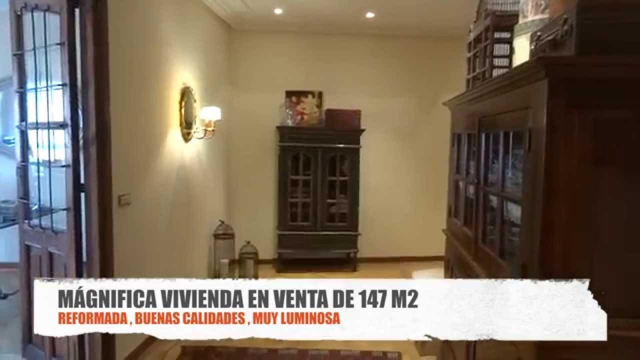 Piso venta pleno centro de salamanca youtube for Inmobiliaria el buho