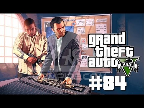 Grand Theft Auto 5 Walkthrough Part 12 - Rescue Daughter From PORNO Sex Biz - Let's Play Series from YouTube · Duration:  18 minutes 41 seconds