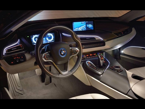 2018 Bmw 8 Series Youtube