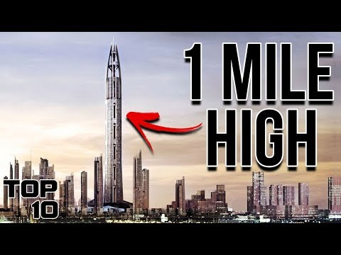 Top 10 Tallest Buildings In 2020